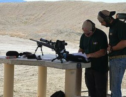 What is the difference between a Designated Defensive Marksman and a Sniper?