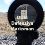 Defensive Marksman Training