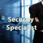 security specialist training